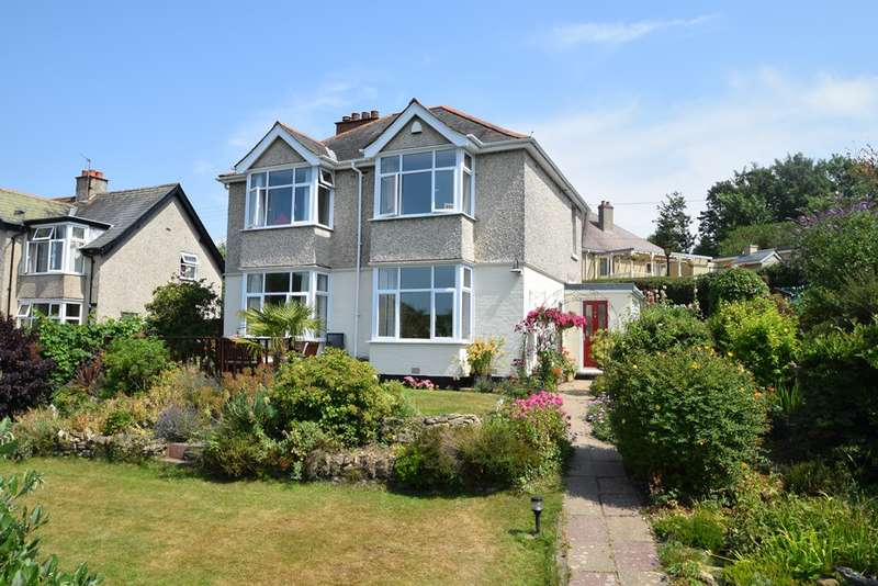 4 Bedrooms Detached House for sale in Bradpole