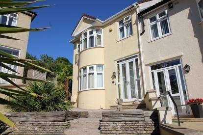 3 Bedrooms Semi Detached House for sale in Aylesbury Crescent, Bedminster, Bristol