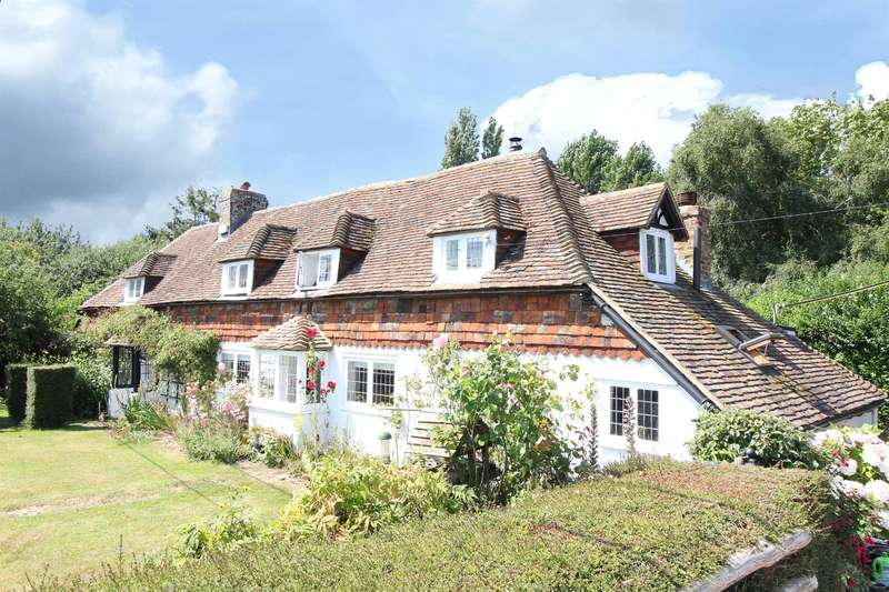 3 Bedrooms Cottage House for sale in St Mary's Road, New Romney