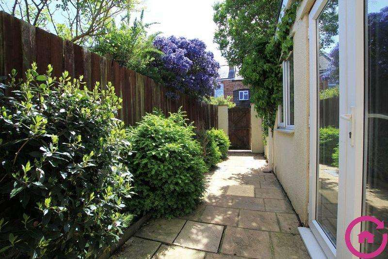 2 Bedrooms Detached House for sale in Rosehill Street, Cheltenham