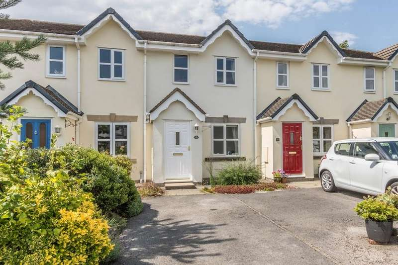2 Bedrooms Terraced House for sale in 19 Linnet Grove, Kendal