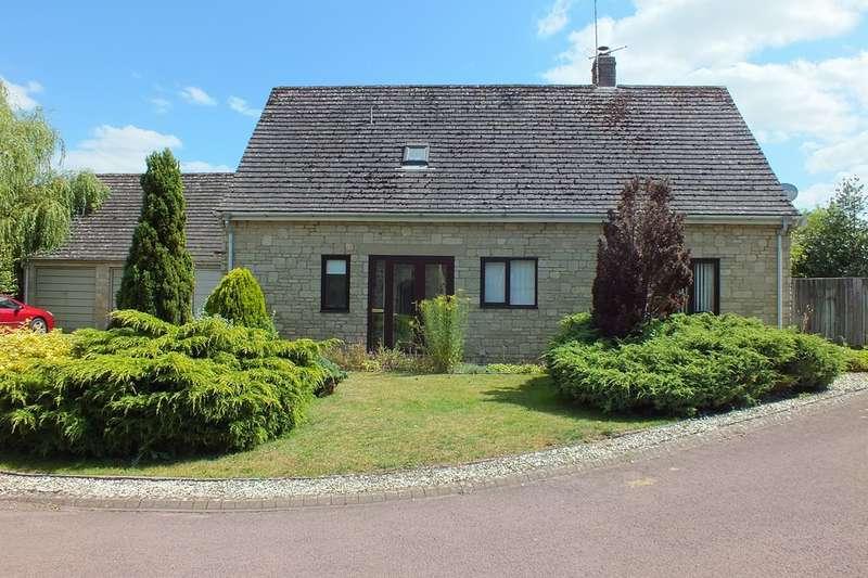 3 Bedrooms Detached Bungalow for sale in Poulton