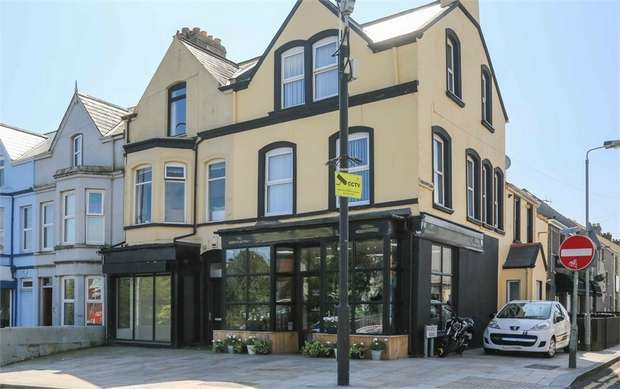 2 Bedrooms Town House for sale in 4 Donaghadee Road, Bangor, County Down