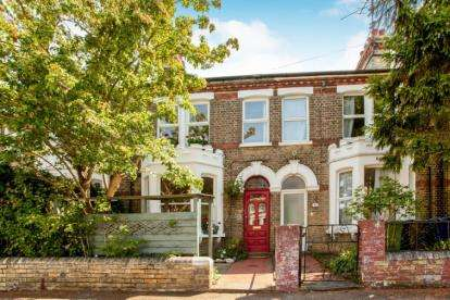 5 Bedrooms Terraced House for sale in Cambridge