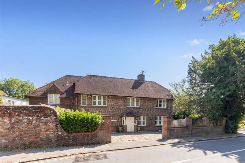 5 Bedrooms House for sale in 'Little Jointure', Beacon Road, Ditchling
