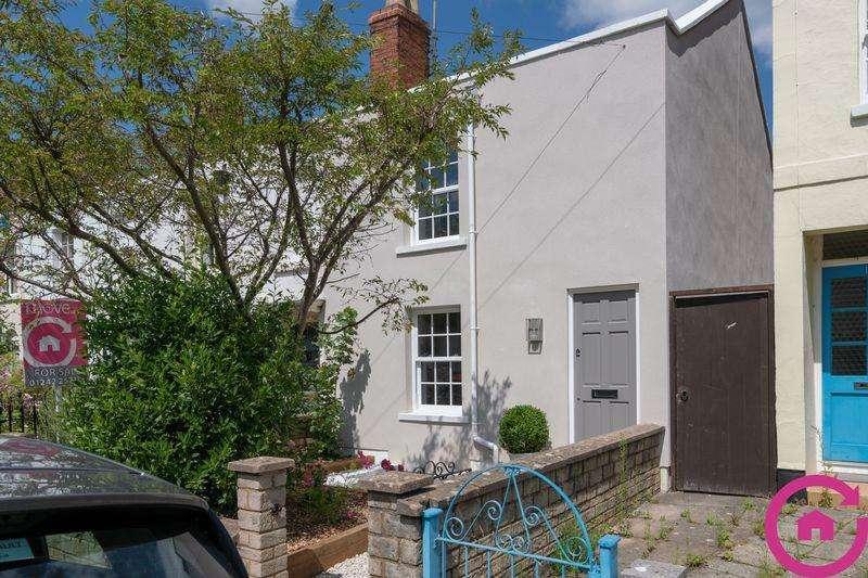 3 Bedrooms Terraced House for sale in White Cross Square, Cheltenham