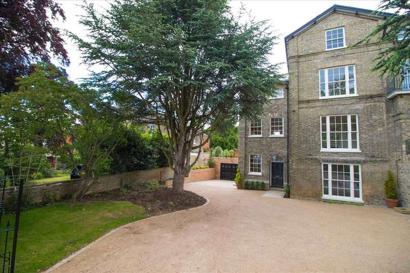 6 Bedrooms Semi Detached House for sale in The Cedars by James Francis Homes