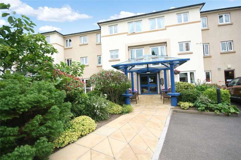 2 Bedrooms Apartment Flat for sale in Lefroy Court, Talbot Road, Cheltenham, GL51
