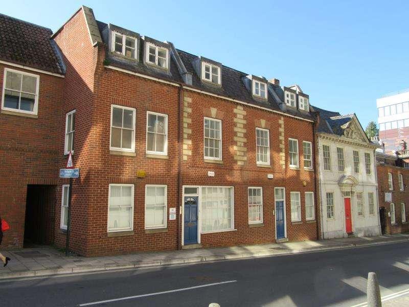 Serviced Office Commercial for rent in Longsmith Street, Gloucester, GL1 2HT