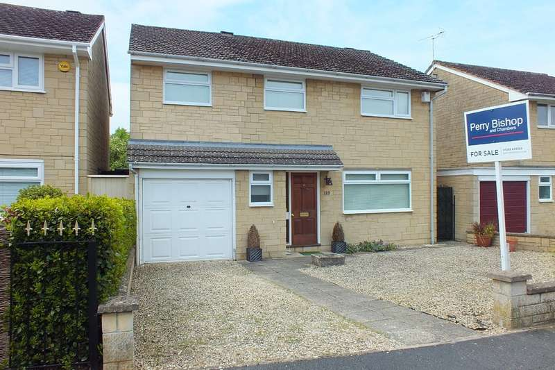 5 Bedrooms Detached House for sale in Vaisey Road, Cirencester