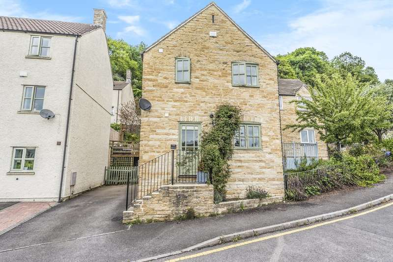 2 Bedrooms Semi Detached House for sale in Newmarket, Nailsworth