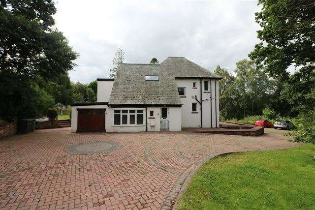 4 Bedrooms Detached House for sale in Aglionby , Carlisle, Cumbria, CA4 8AG