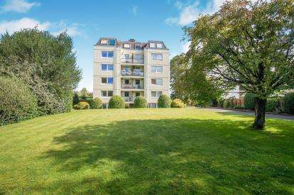 2 Bedrooms Flat for sale in Fairhaven Court, Pittville Circus Road, Cheltenham, Gloucestershire