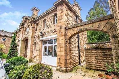 3 Bedrooms Semi Detached House for sale in Archway Buildings, Pedders Lane, Preston, Lancashire, PR2