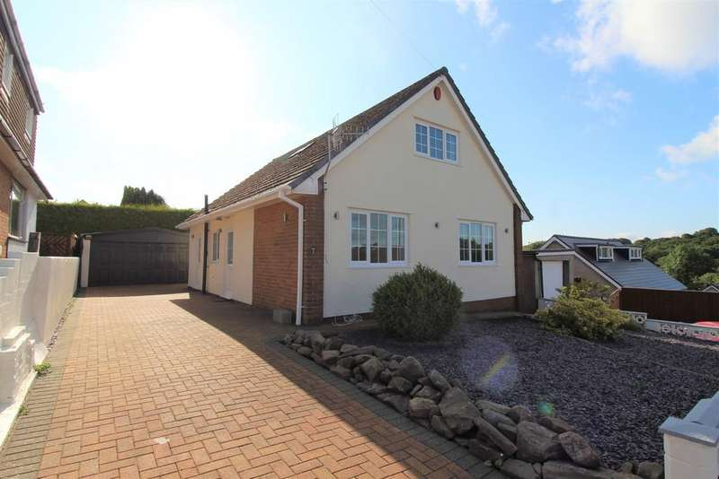 3 Bedrooms Detached House for sale in Hawthorn Drive, The Bryn