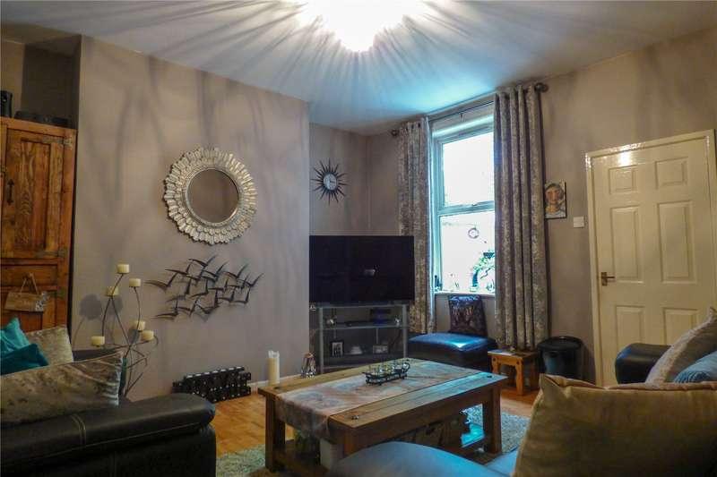 3 Bedrooms Terraced House for sale in Trafalgar Street, Ashton-under-Lyne, Greater Manchester, OL7