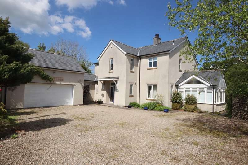 4 Bedrooms Detached House for sale in Untitled Street, Kirkby Lonsdale, Cumbria, LA6