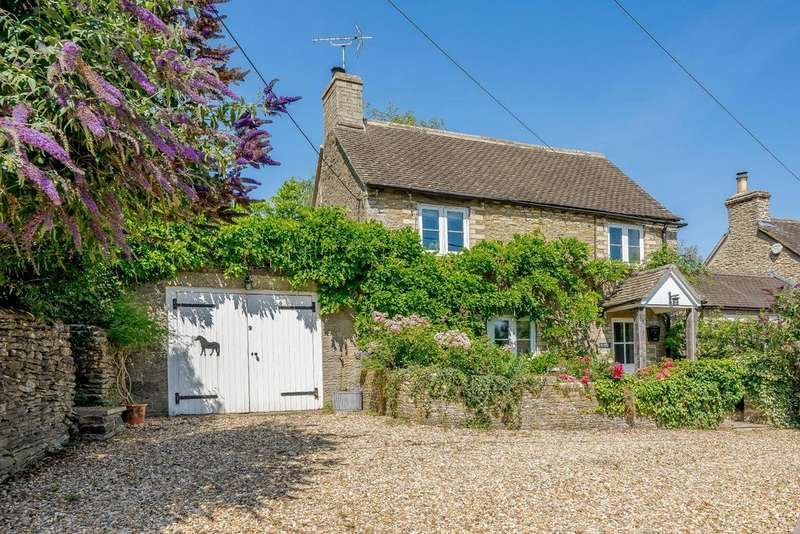 3 Bedrooms House for sale in Cutwell, Tetbury, Gloucestershire, GL8