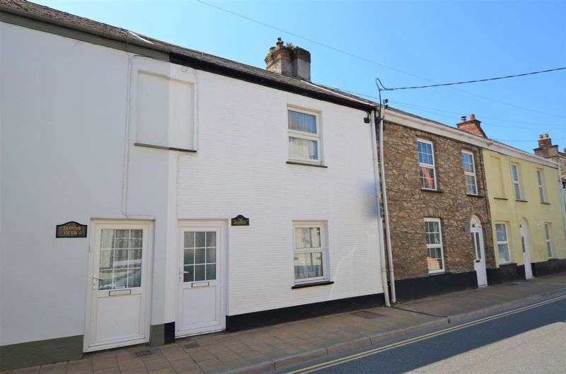 2 Bedrooms Property for sale in High Street Combe Martin, Ilfracombe