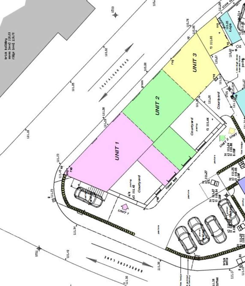 Property for sale in Gloucester Street, Cirencester, Gloucestershire