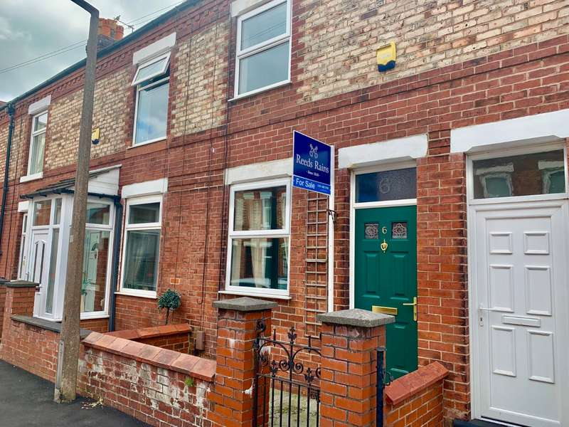 2 Bedrooms House for sale in Brooks Avenue, Hazel Grove, Stockport, Cheshire, SK7