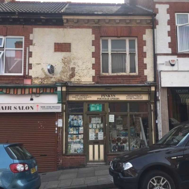 1 Bedroom Retail Property (high Street) Commercial for sale in Eggington Street, Leicester