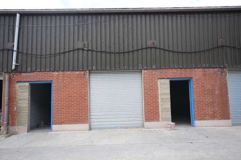 Industrial Park Commercial for rent in Forge Lane Armley, Leeds, LS12