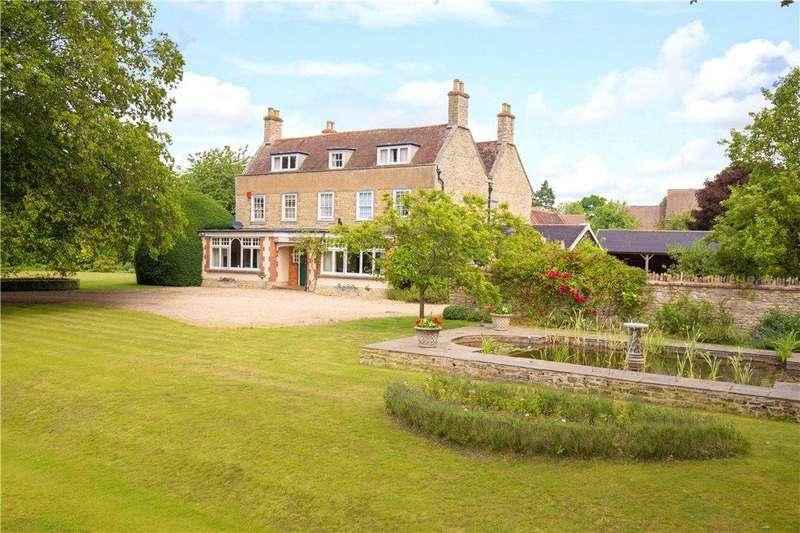 6 Bedrooms Unique Property for sale in Gold Lane, Biddenham, Bedford, Bedfordshire