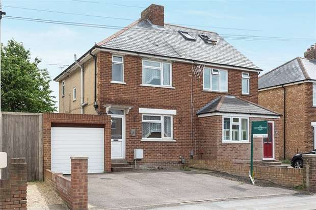 3 Bedrooms Semi Detached House for sale in High Street, Arlesey, Bedfordshire