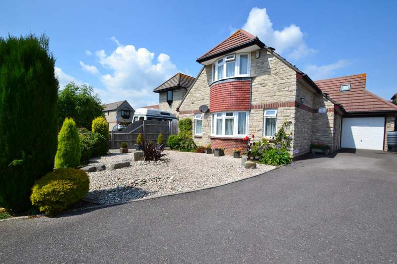 3 Bedrooms Detached House for sale in Swanage