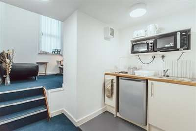 1 Bedroom Flat for rent in Lomax Hall Duplex rooms