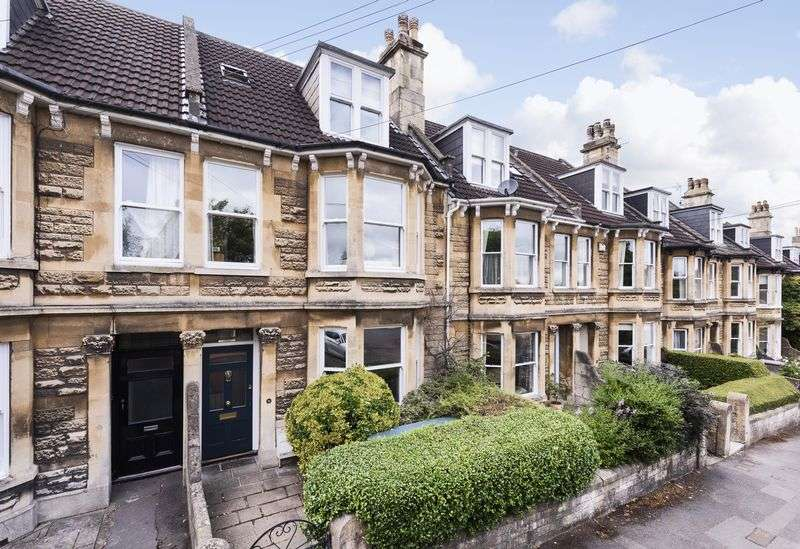 4 Bedrooms Property for sale in Junction Road, Bath