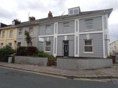 House for sale in Central, Plymouth, Devon