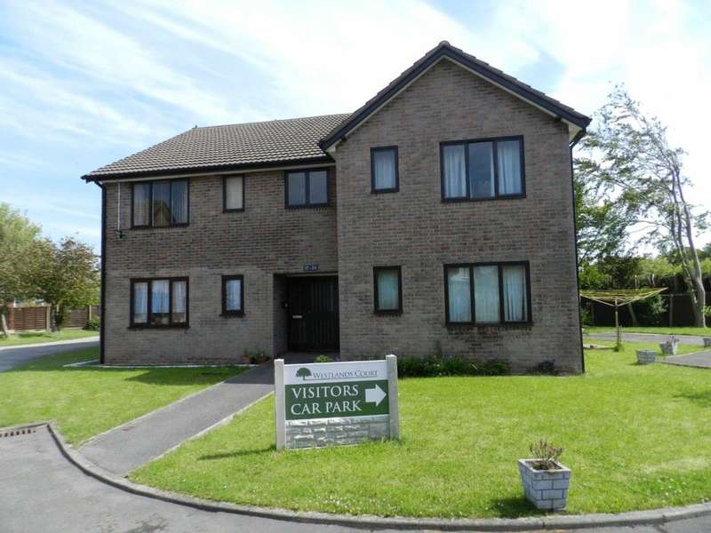 1 Bedroom Flat for sale in Westlands Court, Thornton-Cleveleys