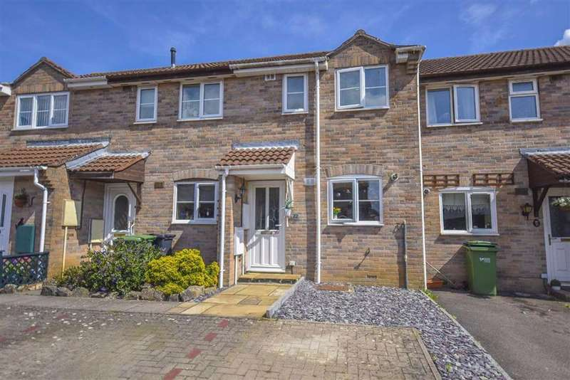 2 Bedrooms Terraced House for sale in The Brambles, Berkeley, GL13