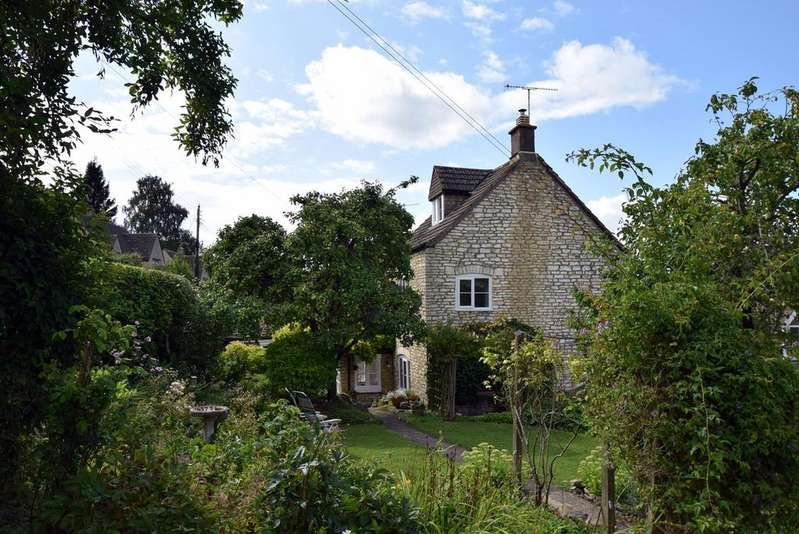 3 Bedrooms Cottage House for sale in Windsoredge Lane, Nailsworth, Stroud, GL6