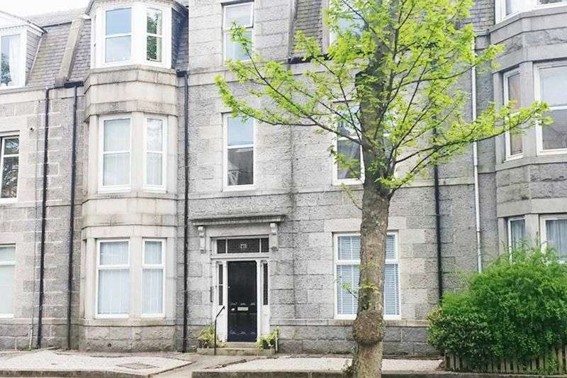 2 Bedrooms Property for sale in Union Grove, Aberdeen