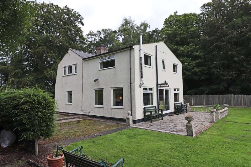 4 Bedrooms Cottage House for sale in Orton Grange, Carlisle, CA5