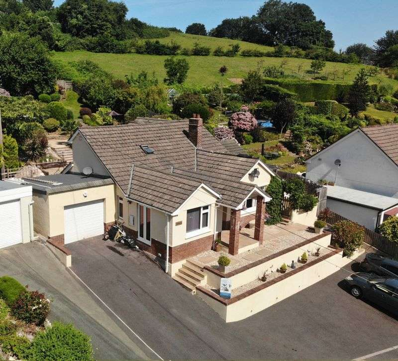 5 Bedrooms Property for sale in Rectory Lane, Combe Martin