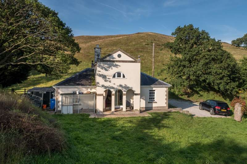 2 Bedrooms House for sale in 2 bedroom House Detached in Ruthin