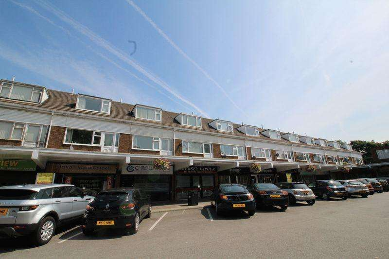 2 Bedrooms Apartment Flat for rent in Tree View Court, Maghull