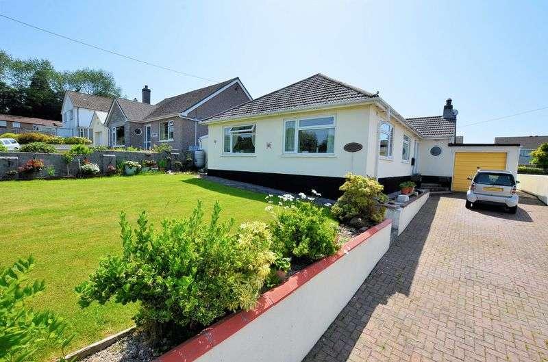 3 Bedrooms Property for sale in Tavistock Road, Callington