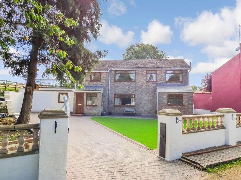 4 Bedrooms Property for sale in Dene Lane, Shadforth, Shadforth, Durham, DH6 1LN