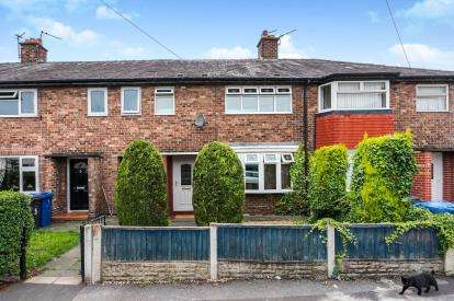 2 Bedrooms Terraced House for sale in Conway Avenue, Warrington, Cheshire, WA5