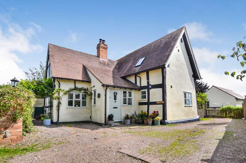 5 Bedrooms Detached House for sale in Twyning, Tewkesbury, Gloucestershire