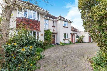 4 Bedrooms Detached House for sale in Beccles, Suffolk
