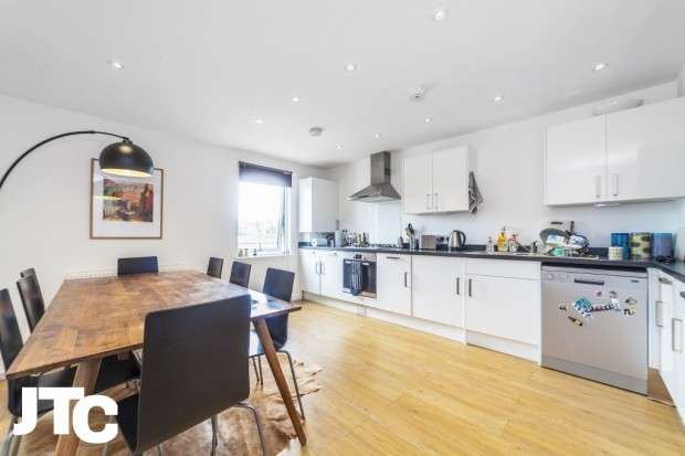 3 Bedrooms Apartment Flat for sale in London & Brighton Apartments, Queens Road, Peckham, SE15