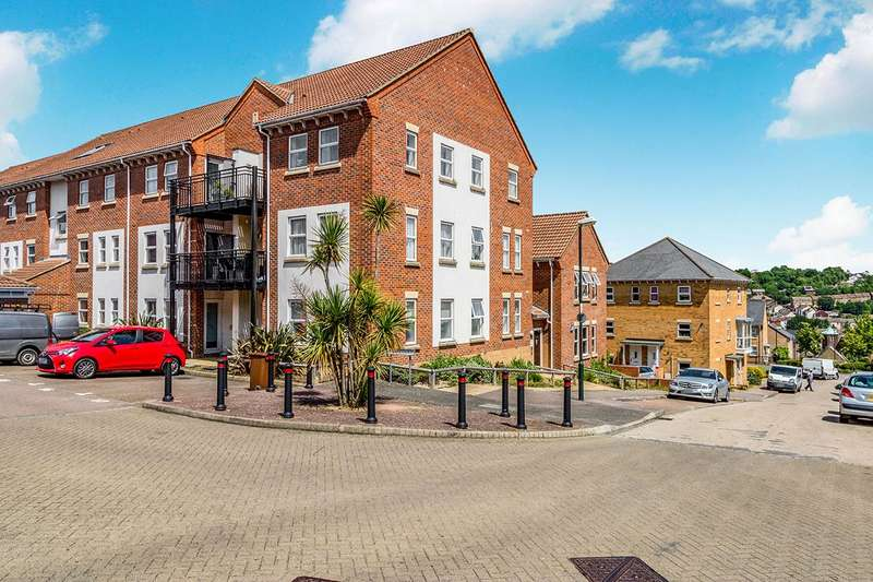 2 Bedrooms Apartment Flat for sale in Mary Court, Chatham, Kent, ME4
