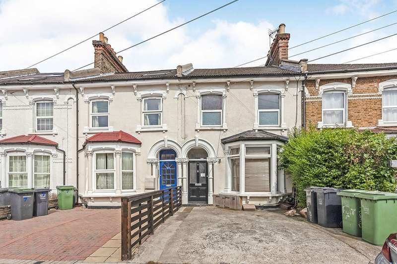1 Bedroom Apartment Flat for sale in Cranston Road, Forest Hill, London, SE23