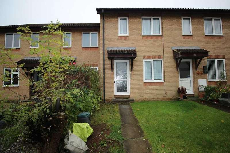 1 Bedroom Terraced House for rent in Laphams Court, Longwell Green